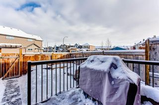 Photo 21: 382 Legacy Village Way SE in Calgary: Legacy Row/Townhouse for sale : MLS®# A1071206