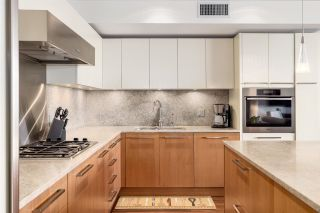 Photo 9: 101 977 W 8TH Avenue in Vancouver: Fairview VW Condo for sale (Vancouver West)  : MLS®# R2572790