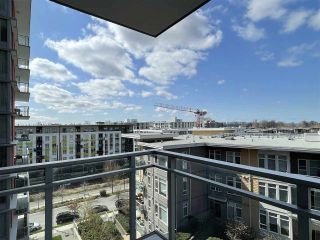 """Photo 32: 708 3281 E KENT NORTH Avenue in Vancouver: South Marine Condo for sale in """"RHYTHM"""" (Vancouver East)  : MLS®# R2560384"""