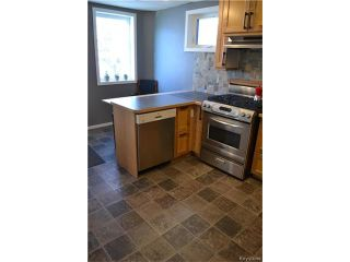 Photo 8: 694 College Avenue in Winnipeg: North End Residential for sale (4A)  : MLS®# 1702787
