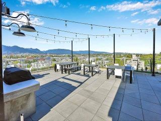 """Photo 28: 369 250 E 6TH Avenue in Vancouver: Mount Pleasant VE Condo for sale in """"District"""" (Vancouver East)  : MLS®# R2578210"""