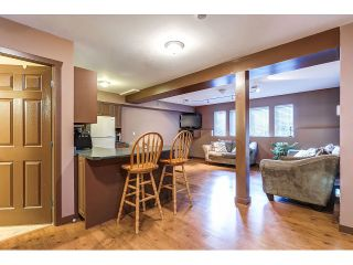 Photo 16: 2634 SUNNYSIDE ROAD: Anmore 1/2 Duplex for sale (Port Moody)  : MLS®# R2030696