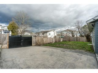"Photo 35: 19567 63A Avenue in Surrey: Clayton House for sale in ""BAKERVIEW"" (Cloverdale)  : MLS®# R2541570"