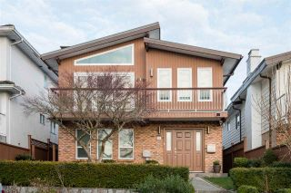 Photo 1: 38 RANELAGH Avenue in Burnaby: Capitol Hill BN House for sale (Burnaby North)  : MLS®# R2547749