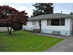 Property Photo: 4975 59A ST in Ladner