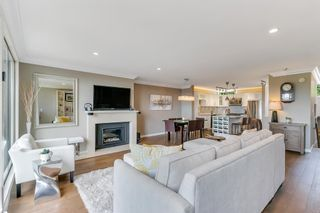 """Photo 12: 12 14065 NICO WYND Place in Surrey: Elgin Chantrell Condo for sale in """"NICO WYND ESTATES & GOLF"""" (South Surrey White Rock)  : MLS®# R2607787"""