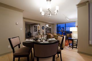 """Photo 6: 800 5890 BALSAM Street in Vancouver: Kerrisdale Condo for sale in """"CAVENDISH"""" (Vancouver West)  : MLS®# V912082"""