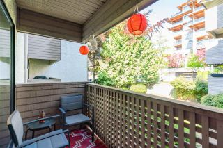 """Photo 23: 212 423 AGNES Street in New Westminster: Downtown NW Condo for sale in """"THE RIDGEVIEW"""" : MLS®# R2588077"""