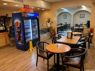 Photo 2: 110 Souris Avenue in Weyburn: Commercial for sale : MLS®# SK859211