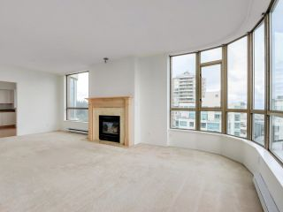 """Photo 3: 1400 5967 WILSON Avenue in Burnaby: Metrotown Condo for sale in """"PLACE MERIDIAN"""" (Burnaby South)  : MLS®# R2619905"""