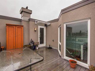 Photo 4: 306 2110 CORNWALL Avenue in Vancouver: Kitsilano Condo for sale (Vancouver West)  : MLS®# V1050613