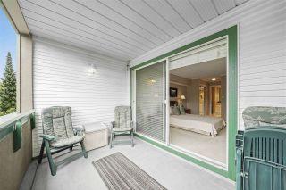 "Photo 27: 301 1576 MERKLIN Street: White Rock Condo for sale in ""The Embassy"" (South Surrey White Rock)  : MLS®# R2494325"