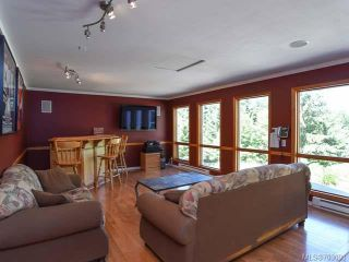 Photo 27: 5491 LANGLOIS ROAD in COURTENAY: CV Courtenay North House for sale (Comox Valley)  : MLS®# 703090