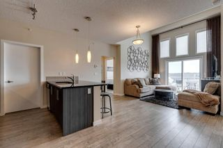 Photo 7: 404 402 Marquis Lane SE in Calgary: Mahogany Apartment for sale : MLS®# A1131322