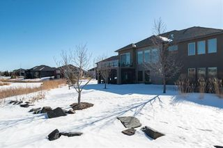 Photo 42: 8 BAYWIND Place in East St Paul: Pritchard Farm Condominium for sale (3P)  : MLS®# 202104932