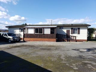 Photo 4: 6 158 Cooper Rd in : VR Glentana Manufactured Home for sale (View Royal)  : MLS®# 870995