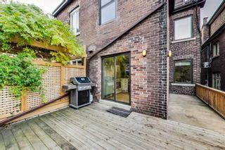 Photo 30: 43 Sparkhall Avenue in Toronto: North Riverdale House (3-Storey) for sale (Toronto E01)  : MLS®# E4976542