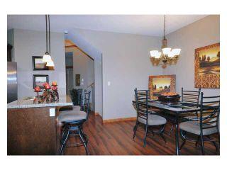 "Photo 4: 96 24185 106B Avenue in Maple Ridge: Albion Townhouse for sale in ""TRAILS EDGE"" : MLS®# V904906"