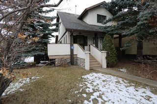 Main Photo: 2926 Parkdale Boulevard NW in Calgary: Parkdale Detached for sale : MLS®# A1052015