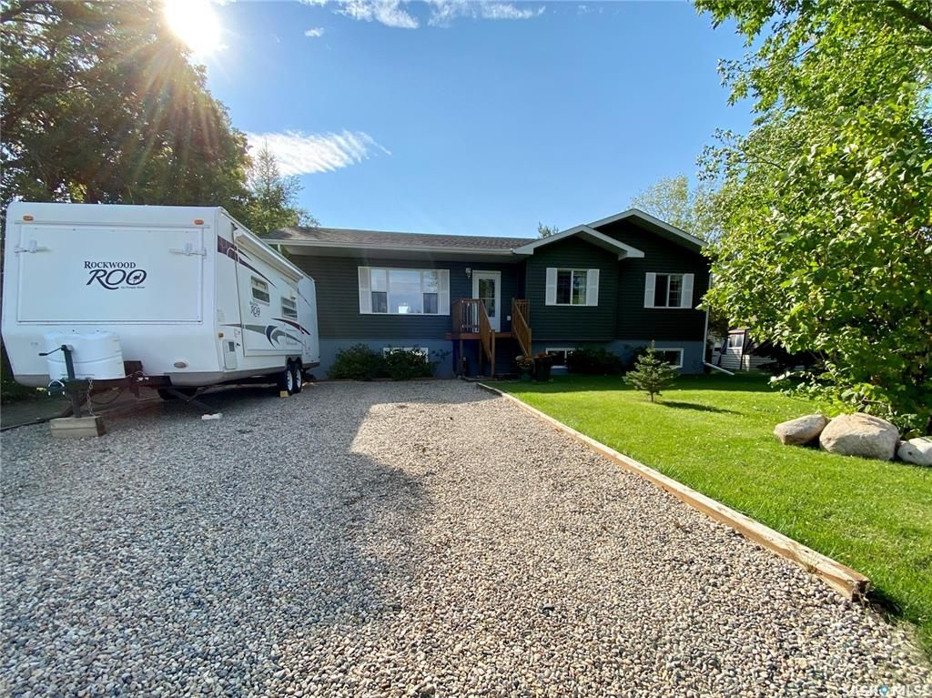 Main Photo: 424 Grey Street in Elbow: Residential for sale : MLS®# SK870477