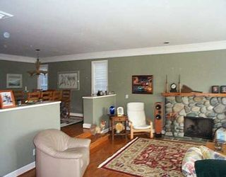 Photo 4: 3733 W 39TH AV in Vancouver: Southlands House for sale (Vancouver West)  : MLS®# V610617