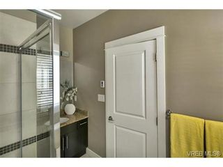 Photo 15: 3 2319 Chilco Rd in VICTORIA: VR Six Mile Row/Townhouse for sale (View Royal)  : MLS®# 728058