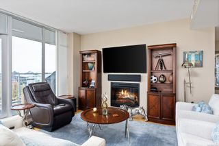 Photo 3: 411 100 Saghalie Rd in : VW Songhees Condo for sale (Victoria West)  : MLS®# 873642