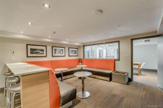 """Photo 16: 611 1783 MANITOBA Street in Vancouver: False Creek Condo for sale in """"The Residences at West"""" (Vancouver West)  : MLS®# R2155834"""
