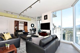 """Photo 4: 2804 1211 MELVILLE Street in Vancouver: Coal Harbour Condo for sale in """"The Ritz"""" (Vancouver West)  : MLS®# R2247457"""