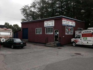 Photo 2: 6912 HASTINGS in Burnaby North: Sperling-Duthie Commercial for sale : MLS®# V4044599
