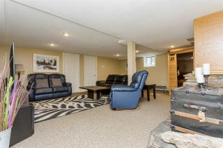 Photo 32: 231080 TWP Rd 442: Rural Wetaskiwin County House for sale : MLS®# E4244828