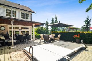 """Photo 28: 9115 GAY Street in Langley: Fort Langley House for sale in """"Fort Langley"""" : MLS®# R2611281"""