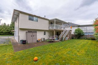 Photo 26: 2592 MITCHELL Street in Abbotsford: Abbotsford West House for sale : MLS®# R2461293