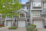 """Main Photo: 9 15168 36 Avenue in Surrey: Morgan Creek Townhouse for sale in """"Solay"""" (South Surrey White Rock)  : MLS®# R2364528"""