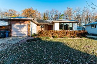 Main Photo: 43 Tracy Crescent in Winnipeg: Pulberry Residential for sale (2C)  : MLS®# 1929434