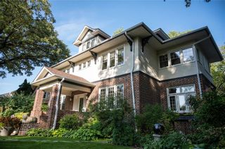 Photo 47: 328 Oxford Street in Winnipeg: River Heights North Residential for sale (1C)  : MLS®# 202102901