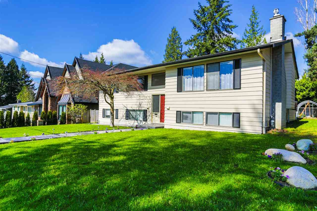 Main Photo:  in Coquitlam: Central Coquitlam House for sale : MLS®# R2050140