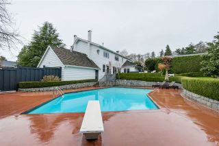 """Photo 18: 6138 SOUTHLANDS Place in Vancouver: Kerrisdale House for sale in """"Southlands Place - Kerrisdale"""" (Vancouver West)  : MLS®# R2049747"""