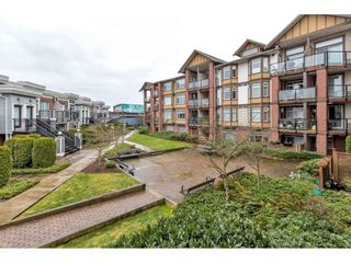 "Photo 23: 254 5660 201A Street in Langley: Langley City Condo for sale in ""Paddington Station"" : MLS®# R2546910"