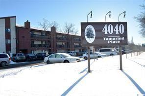 Photo 1: 102B 4040 8th Street East in Saskatoon: Wildwood Residential for sale : MLS®# SK852290