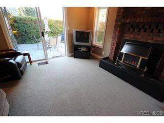 Photo 6: 4814 Sunnygrove Pl in VICTORIA: SE Sunnymead House for sale (Saanich East)  : MLS®# 621327