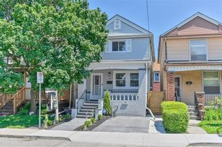 Photo 1: 138 Barnesdale Avenue: House for sale : MLS®# H4063258