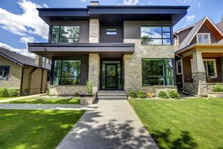 Main Photo: 3027 3 Street SW in Calgary: Roxboro Detached for sale : MLS®# A1134028