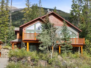 Photo 2: 2 136 Stonecreek Road: Canmore Semi Detached for sale : MLS®# A1146348