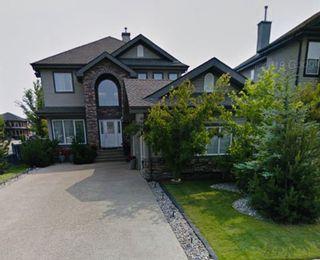 Photo 1: 2803 Terwillegar Wynd in Edmonton: Zone 14 House for sale : MLS®# E4232845