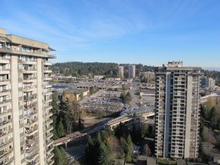 Photo 9: 2206 3980 CARRIGAN Court in Burnaby: Government Road Condo for sale (Burnaby North)  : MLS®# R2018506