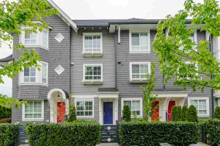"Photo 32: 77 8438 207A Street in Langley: Willoughby Heights Townhouse for sale in ""YORK By Mosaic"" : MLS®# R2453258"