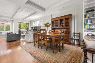"""Photo 4: 3628 W 24TH Avenue in Vancouver: Dunbar House for sale in """"DUNBAR"""" (Vancouver West)  : MLS®# R2580886"""
