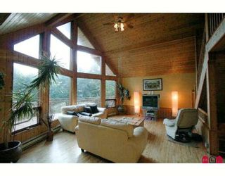 """Photo 2: 49937 ELK VIEW Road in Sardis: Ryder Lake House for sale in """"S"""" : MLS®# H2804895"""