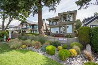 Photo 1: 2810 O'HARA Lane in Surrey: Crescent Bch Ocean Pk. House for sale (South Surrey White Rock)  : MLS®# R2593013